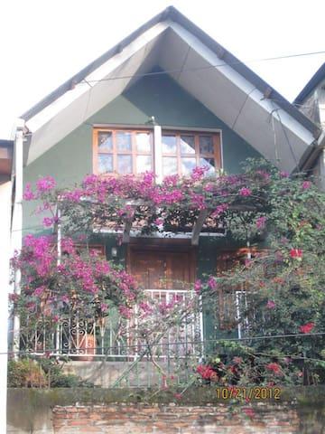 Wellcome to my little house - Matagalpa - Dům