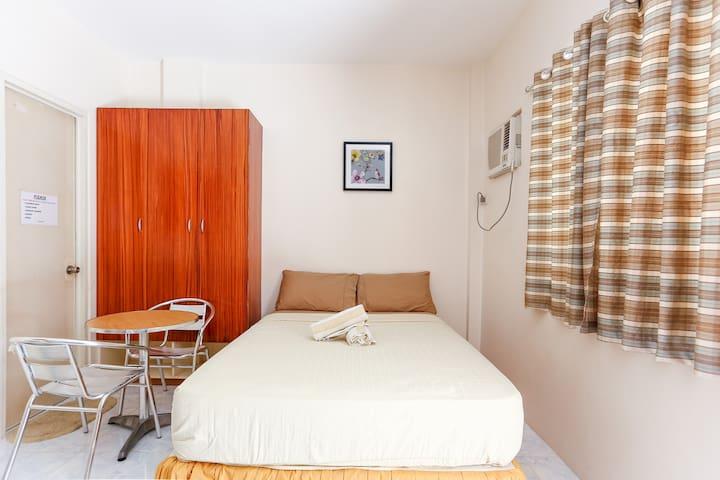Apartment near beaches of Mactan - Cidade de Lapu-Lapu - Apartamento