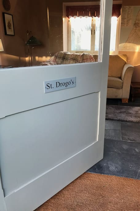 Welcome to St Drogo's!