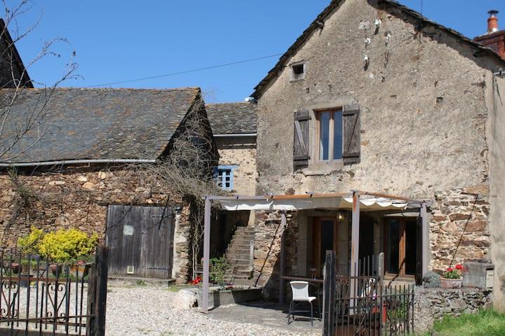 Tournesol - farmhouse full of charm