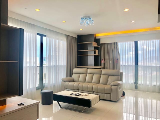 Luxury Mermaid Home 美人鱼之家