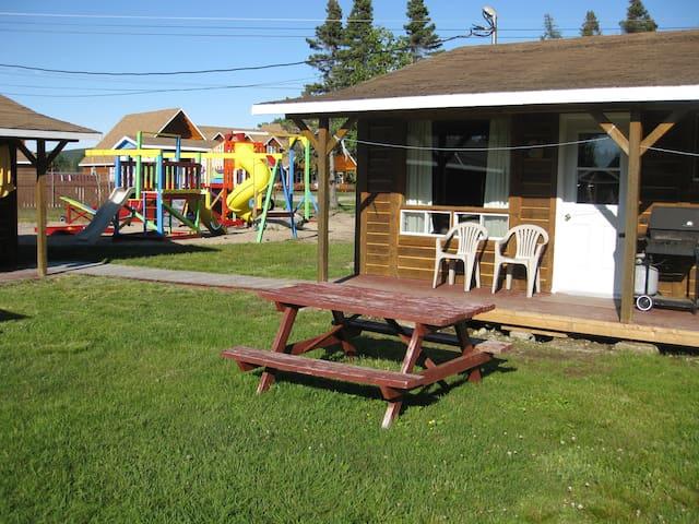 Log Cabin #14