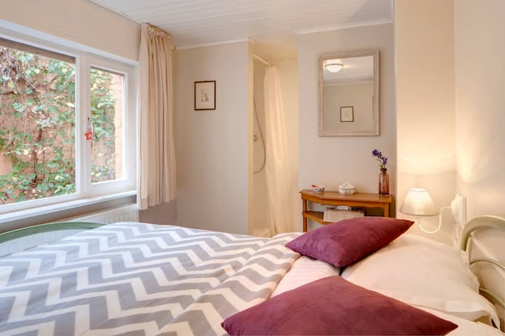 Small room In Bruges B&B