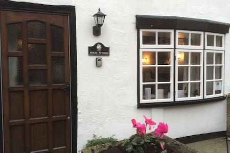 Cosy cottage in Old Staithes - Staithes