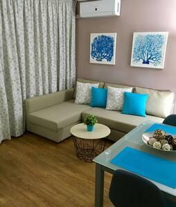 brown apartment WIFI Gratis