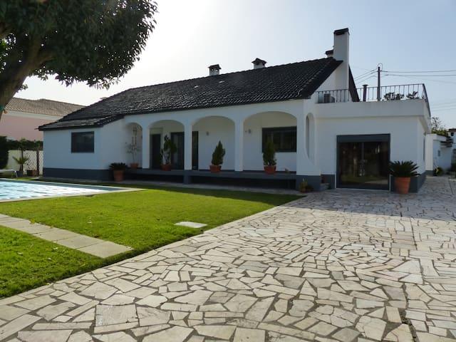 Casa com requinte em Palmela - Palmela