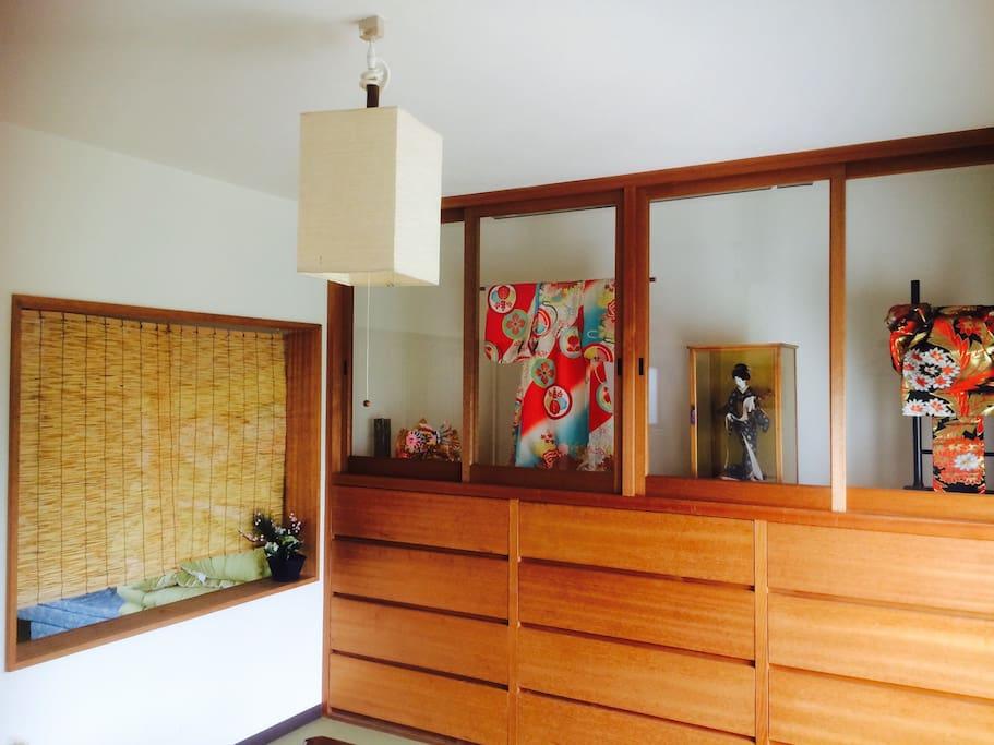 2F  Bedroom 'room D'