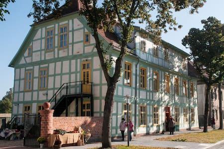 Domkurie 'D8' - Hansestadt Havelberg - 아파트