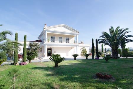 Villa Elena Perea, Thessaloniki - Perea
