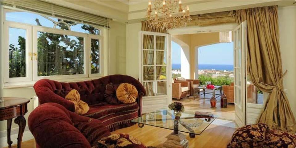 Villa Iris luxury house - Malia - Villa