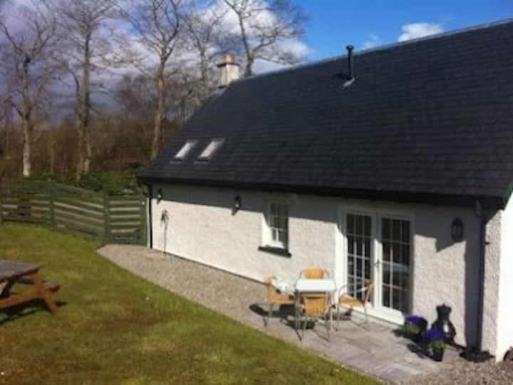 Glenfruin Lodge Glenfruin  Helensburgh Loch Lomond