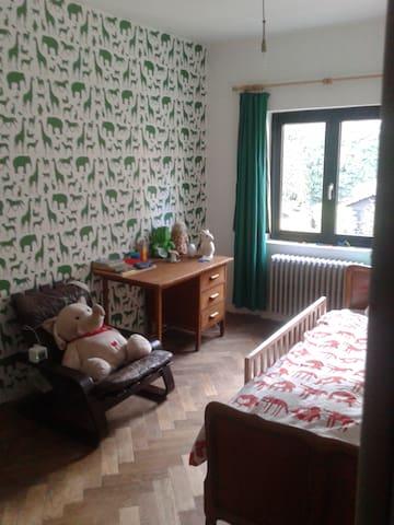 family house in Mechelen - Mechelen - House