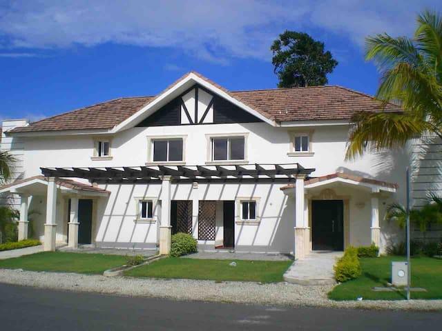 Punta Cana Tourhits Village