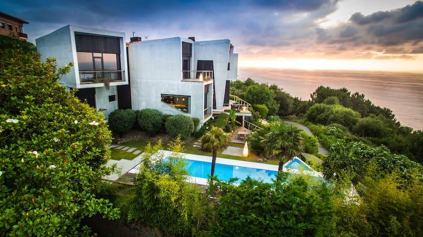 Villa Lanperna - Donostia / San Sebastián - Casa
