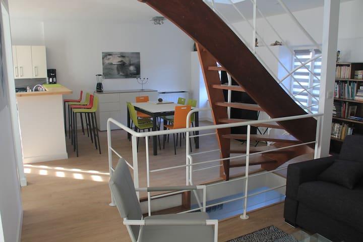La Rochelle-Vieux Port - La Rochelle - Lägenhet
