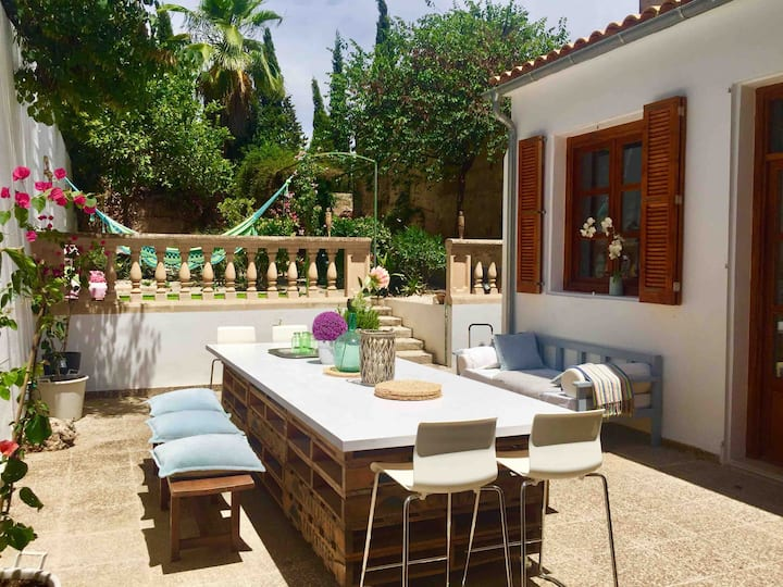 Gorgeous family home in the heart of Santa Maria