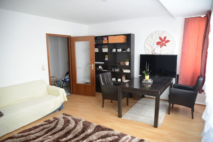 Panorama-City-Suite - Dortmund - Apartament