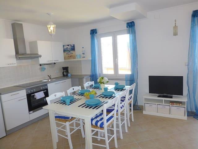 Apartmani Kvesic - Azzurro - Šilo - Apartamento