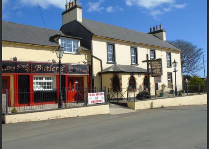 Butler's St Ivers B&B - Broadway - Bed & Breakfast