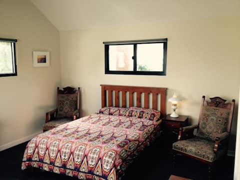 Geelong 's Best Location-Studio Apartment com Wi-Fi