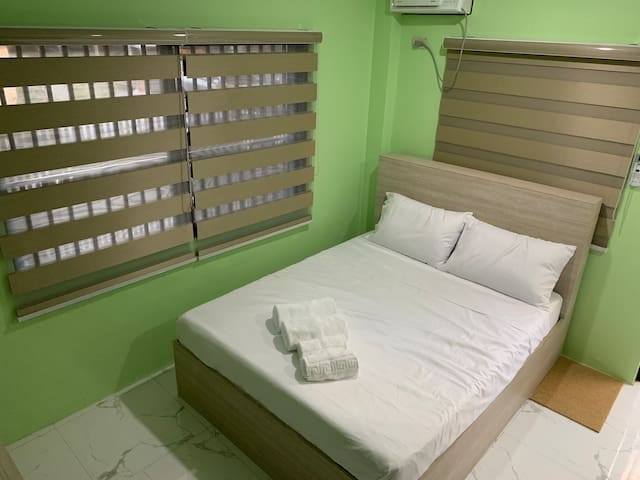 Studio Type Cozy Room Near Naia 3 Terminal Pasay