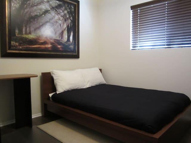 Private Room near ASU & Mill Ave - Tempe - Maison