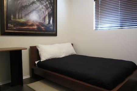 Private Room near ASU & Mill Ave - Tempe - 단독주택