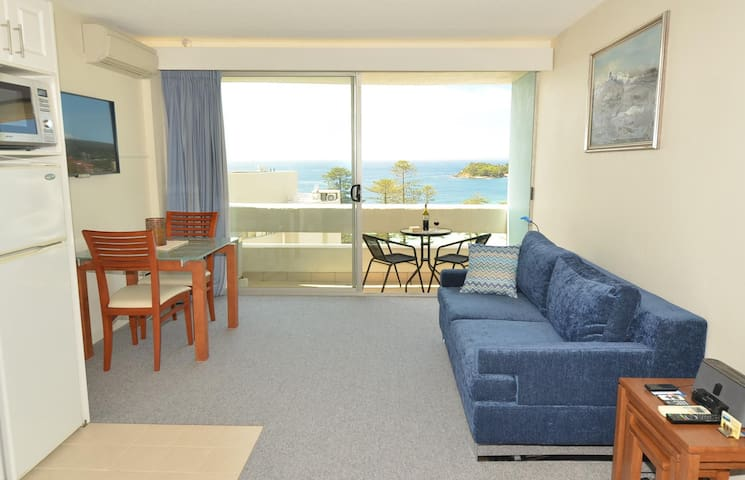 Manly Seaside Bliss - Manly - Apartment