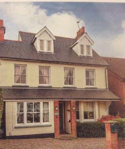 Charming  flat in Victorian house - Chorleywood - House
