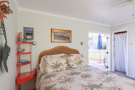 ShellBeach Suite 150 steps to ocean - Pismo Beach - Maison