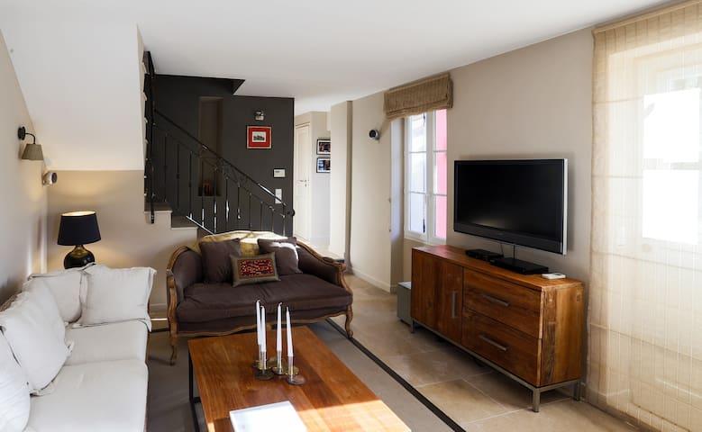 Pièce à vivre / Living room