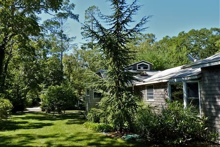 Martha's Vineyard Oasis, in Tisbury - Apartmen