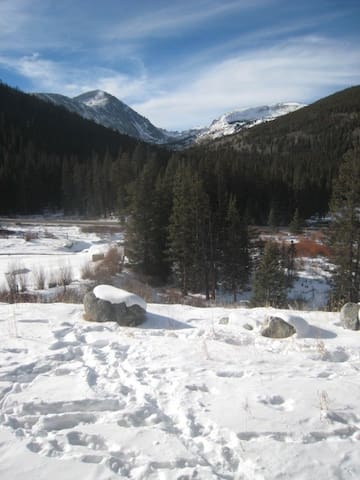 Affordable Lodging in Breckenridge - Blue River - Appartement