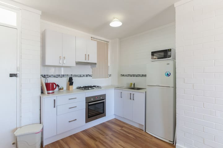 Location , location, vacation! - Fremantle - Departamento