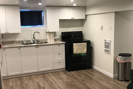 Bachelor pad located between carp and Stittsville