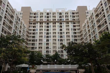 Eastcoast Residence Saphire 10-29 - Mulyorejo
