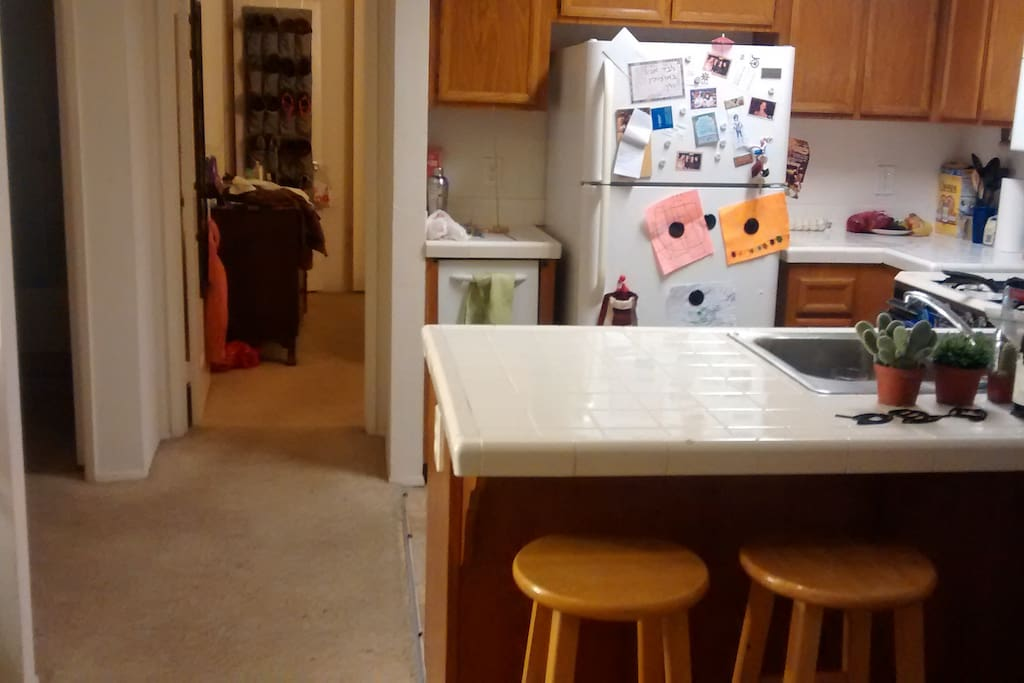 a one bedroom in north park apartments for rent in san