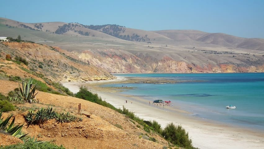Sellicks Beach, South Australia - Sellicks Beach - Hus
