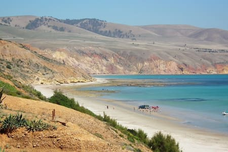 Sellicks Beach, South Australia - Sellicks Beach