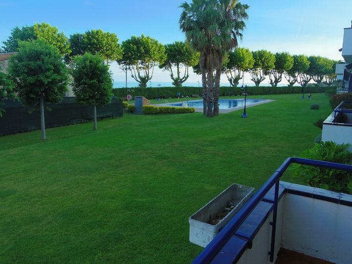 Apartamento residencial en Sant Pol de mar