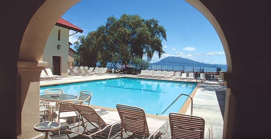 Clear Lake Condo Sleeps 6-8 - Nice - Apto. en complejo residencial