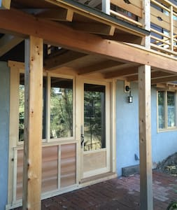 Handcrafted Japanese Carpentry Too - Portland - House