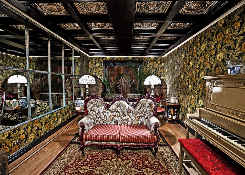 Parlor Room
