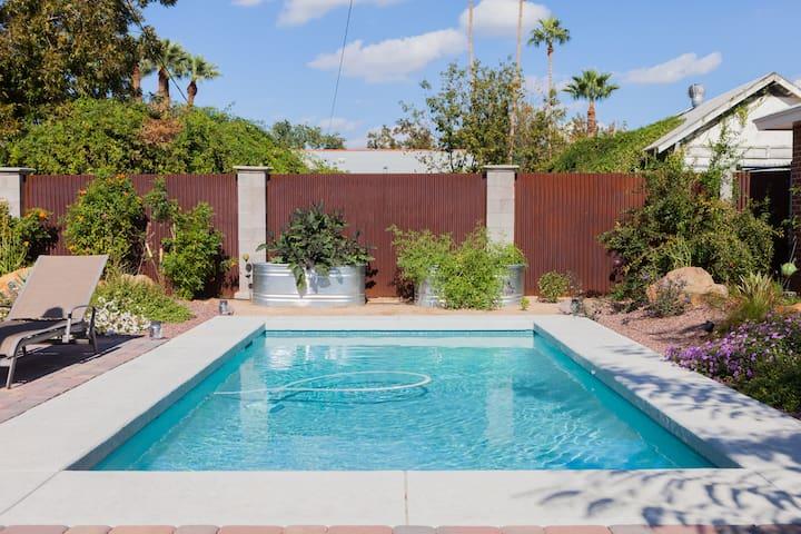 Zen guest house Biltmore/Arcadia
