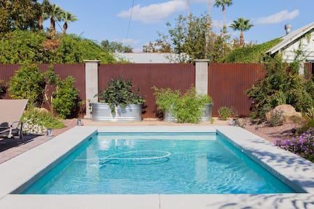 Zen guest house Biltmore/Arcadia - Phoenix
