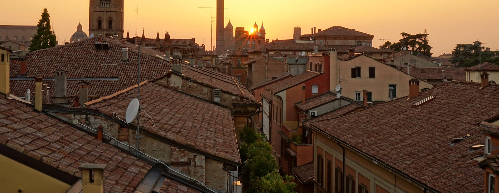 Vacation rentals in Metropolitan City of Bologna