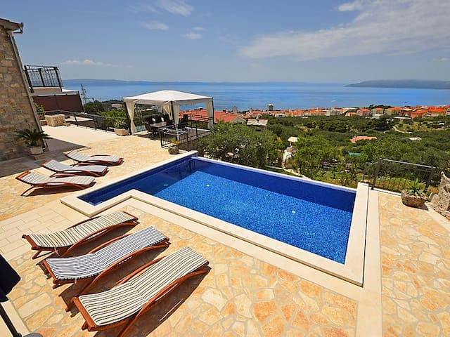 Villa Bellavista**** BEST PLACE FOR YOUR HOLLIDAY
