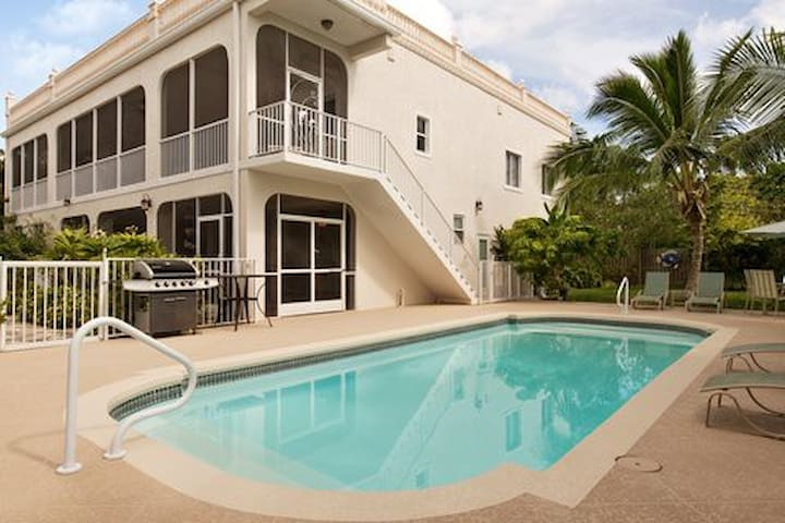 15 Coco Plum Beach access - Marathon - House