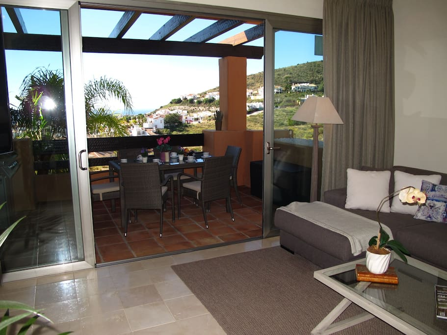 Mijas Costa Townhouse