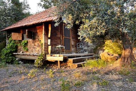 BUNGALOWS ON THE OLIVE FARM @ BADEMLI
